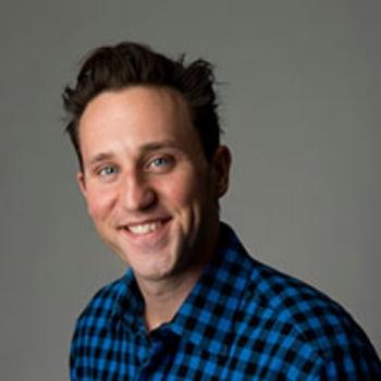Keynote speaker - Josh Sundquist