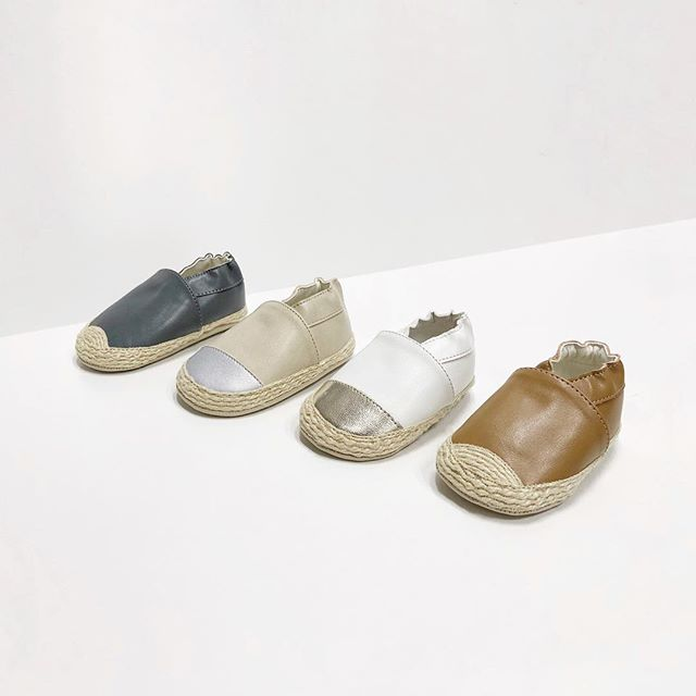 We think babies deserve very nice shoes. #kohworld