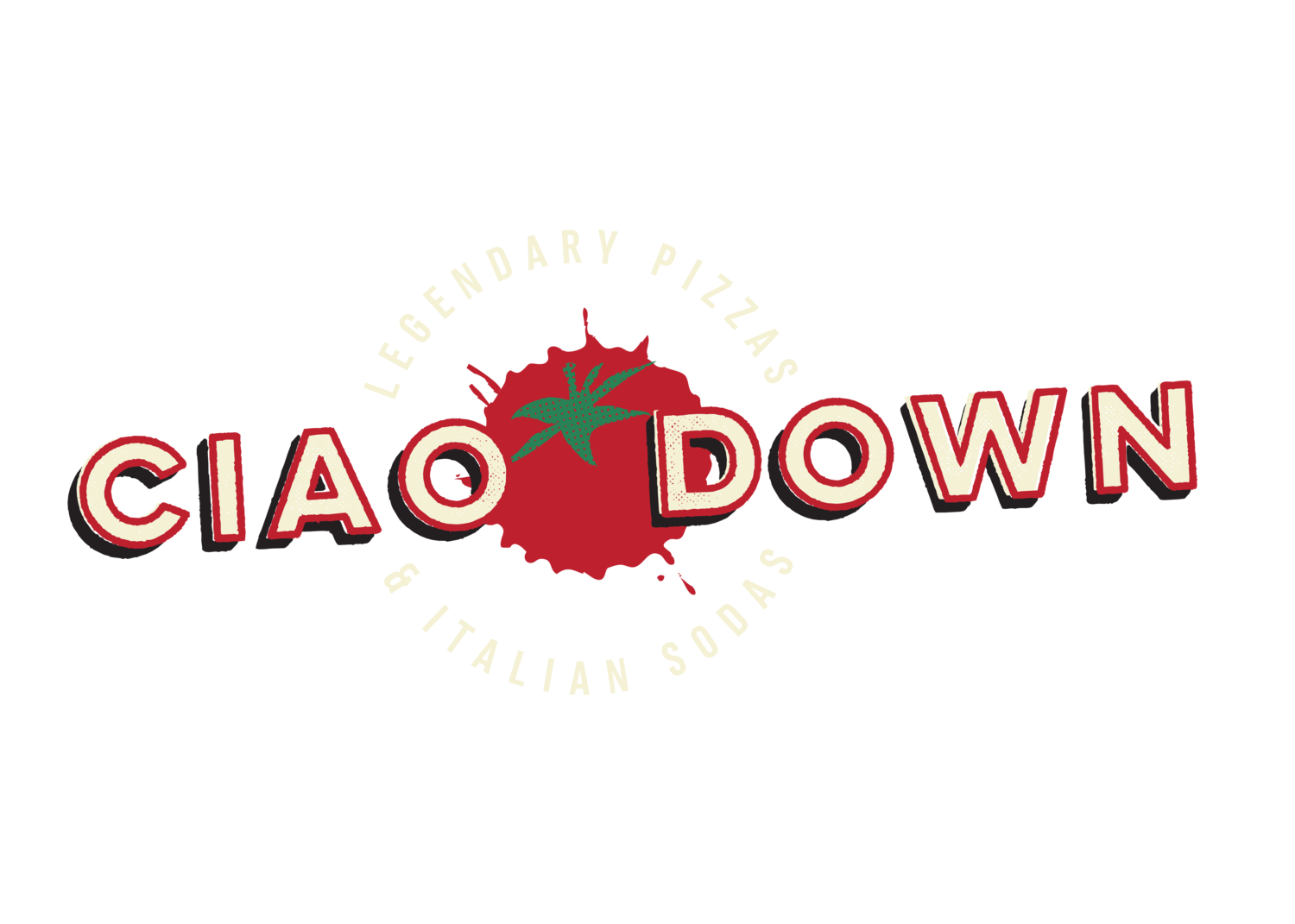 Ciao Down Food Truck