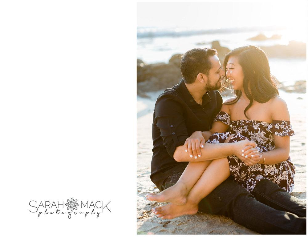 Laguna Beach Engagement Photography, Orange County Engagement Photography, Sunkissed Engagement, Couple on Beach