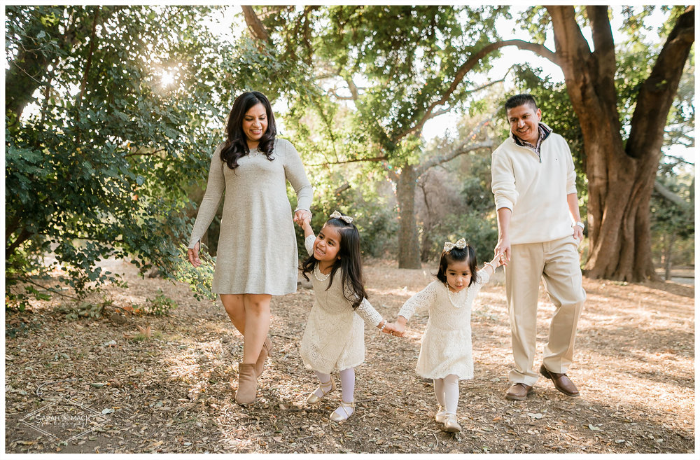 Irvine Regional Family Photography