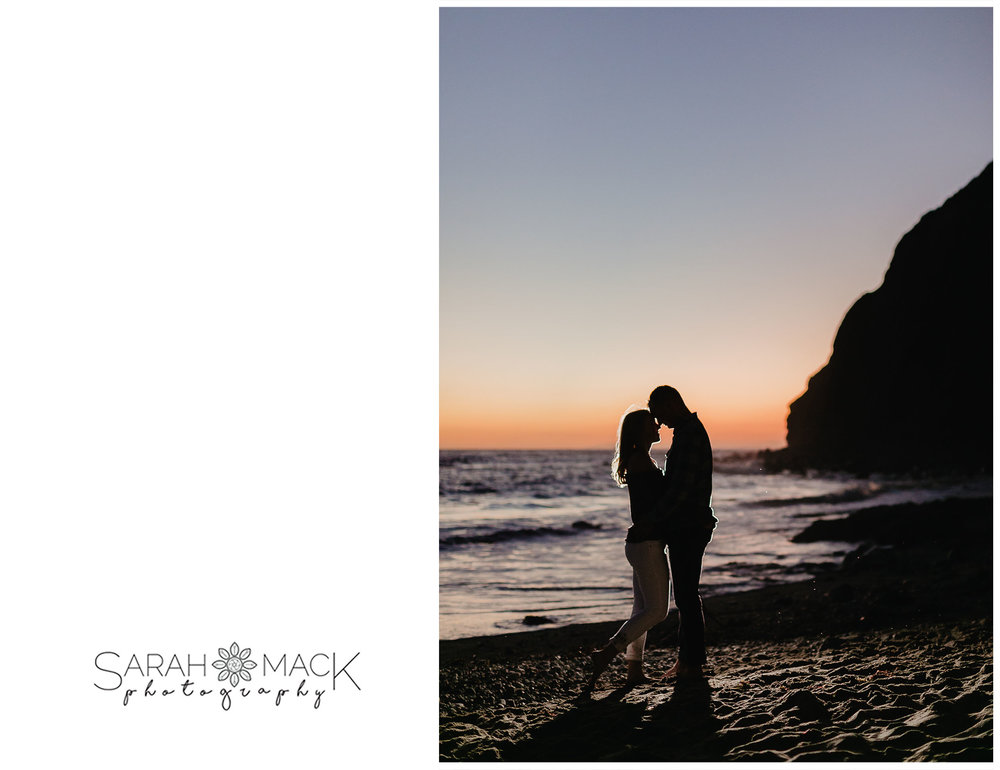 Dana Point Engagement Photography