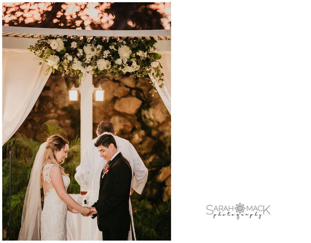 Calamigos Equestrian Wedding, Sarah Mack Photo