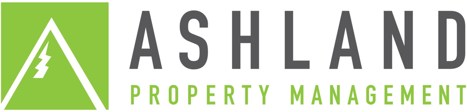 Ashland Property Management