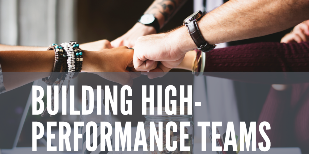 Building High-Performance Teams - Teamwork is critical for any organization. Managers must not only find the right people for the right role, but they must also ensure that the right people are working together effectively. By understanding how teams function and how individuals will work together on tasks, leaders can optimize the teams within their organization. It's important to select the right mix of people for each task and provide them the right tools and environment for achieving the desired results. In this course participants will learn how aligning team members, purpose, goals, roles, expectations, diversity and strengths to optimize team effectiveness and cross-team collaboration delivers real business results.Course Duration: 2 Days
