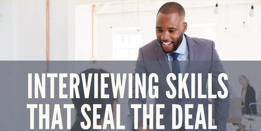Interviewing Skills That Seal The Deal - So, you have landed an interview for a seemingly wonderful job! Now what? Successful interviewing is essential in order to lock in an offer. The right interviewing skills will help participants get hired. In this skills-building workshop, The Coles Group will train participants using tips and strategies for effective interviewing, from preparation through delivery.  Course Duration: 1-2 Days