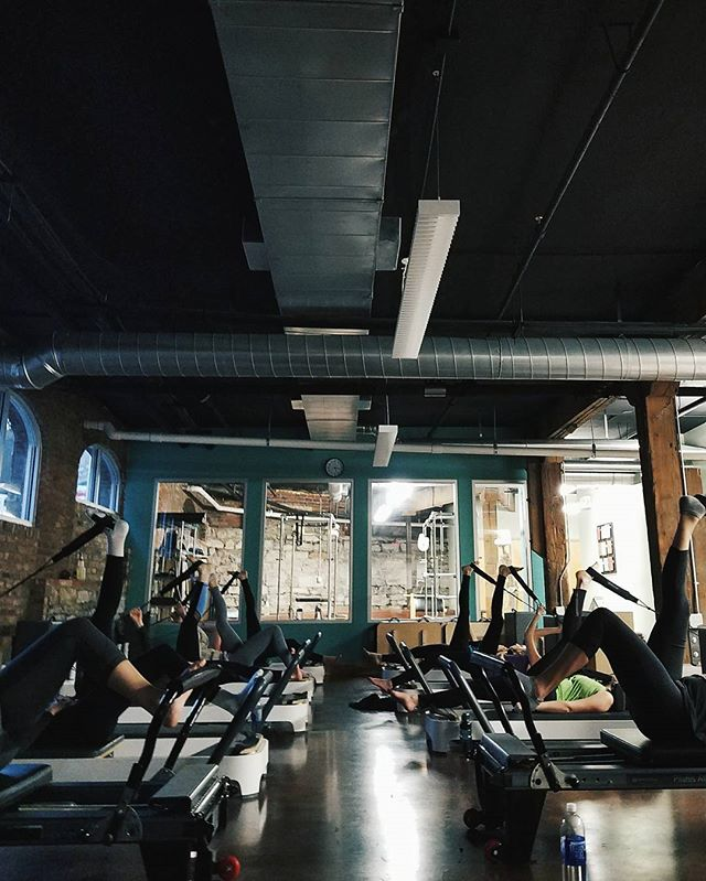 Feet up on a Monday.... . . . . . #workout #pilates #healthylifestyle #nashvillescene #nashville #health #fitness #groupfitness #canneryrownashville #mindbodysoul #balancedbody #mindbodyconnection #fit #strength #nashvillefitness #nashvillepilates #pilatesreformer