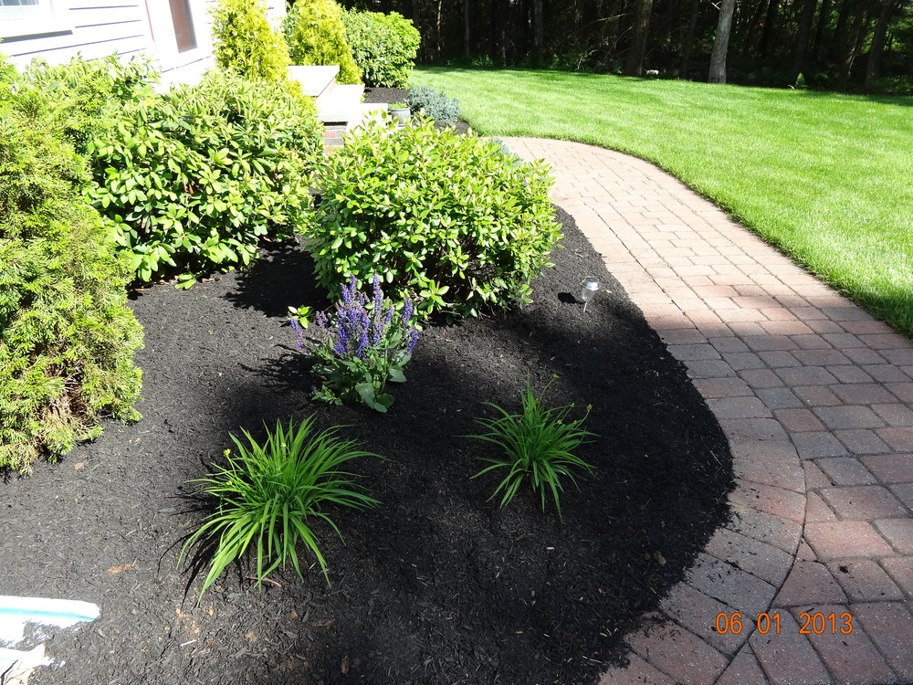 Professional walkway pavers in Sharon, MA