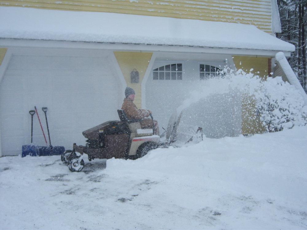 Norfolk Massachusetts top snow landscape maintenance company