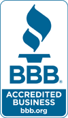 BBB credited landscaping company in Chestnut Hill MA
