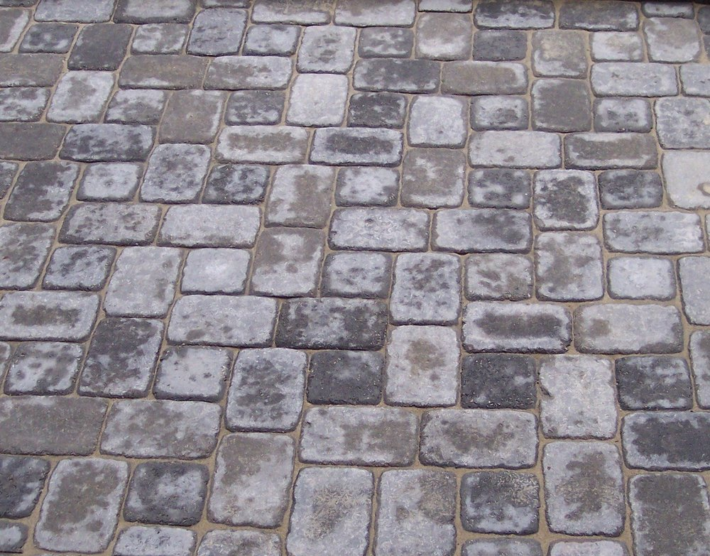 Pavers Wellesley MA