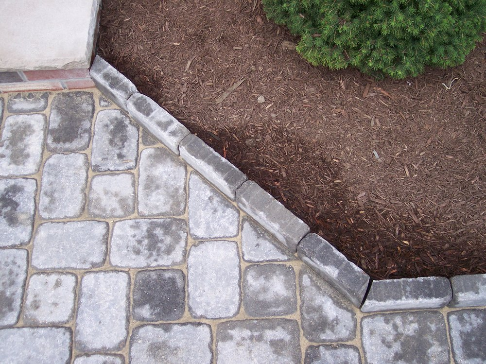 Professional walkway pavers in Sharon, MA.