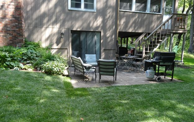 Professional landscaping services in Sudbury Massachusetts