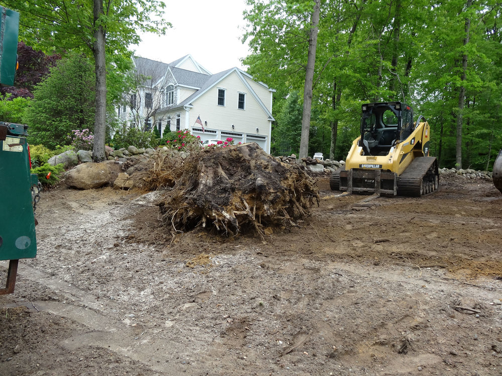 Best landscaping excavation companies in Weston, MA