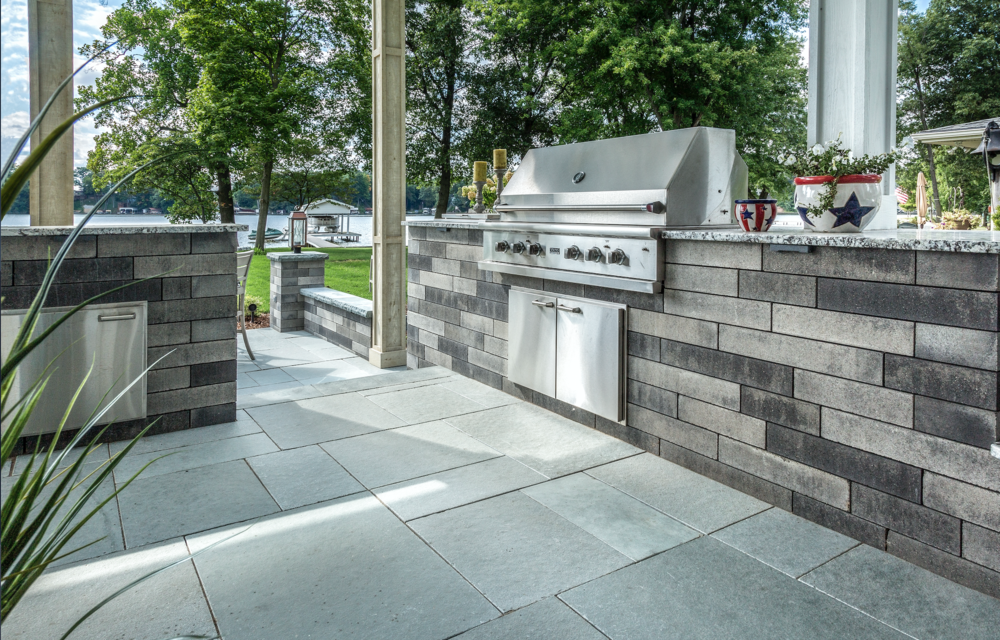 5 Reasons to Add an Outdoor Kitchen to Your Wellesley, MA, Backyard