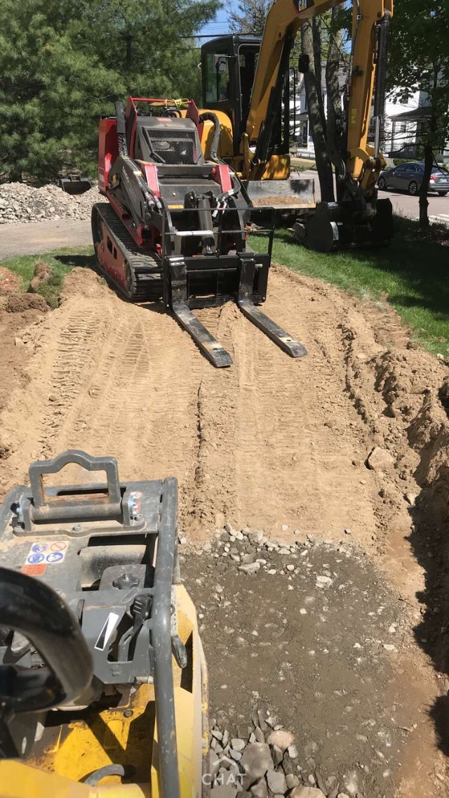 Top excavation companies Chestnut Hill MA