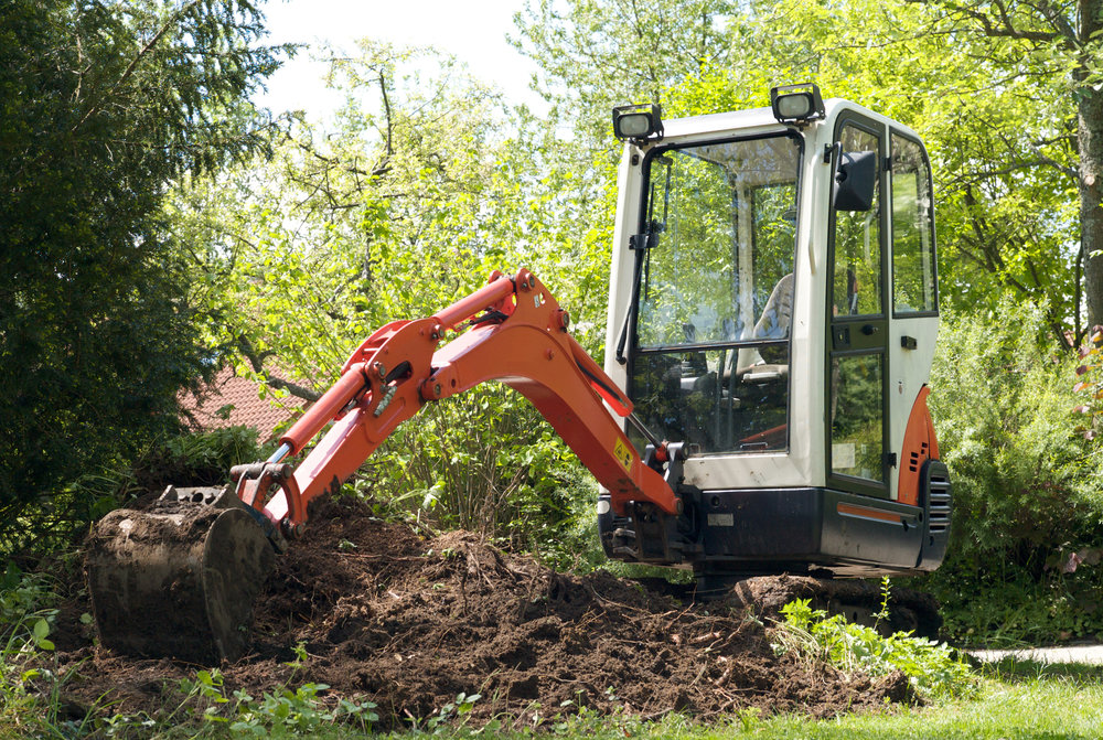 How Sharon, MA, Excavation Companies Can Help Your Drainage Problems