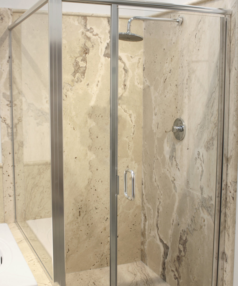 Shower Enclosures — Whitewater