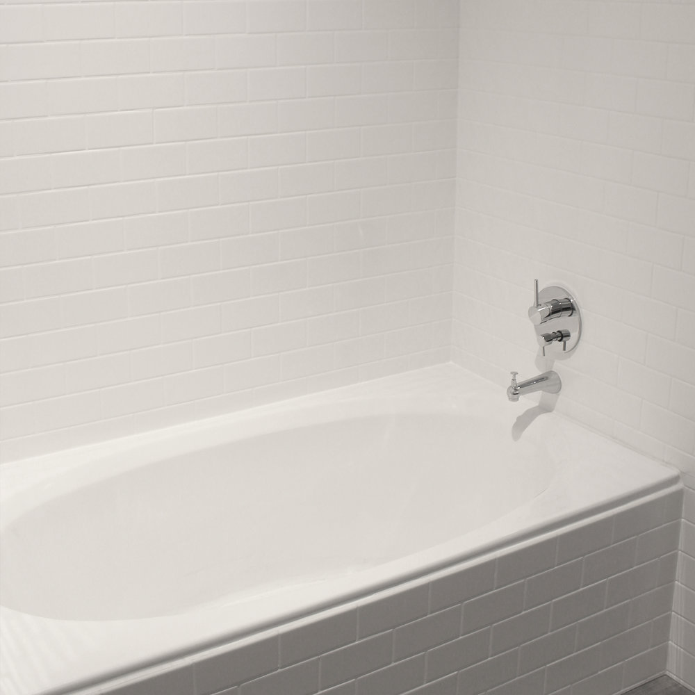 Bathtubs — Whitewater