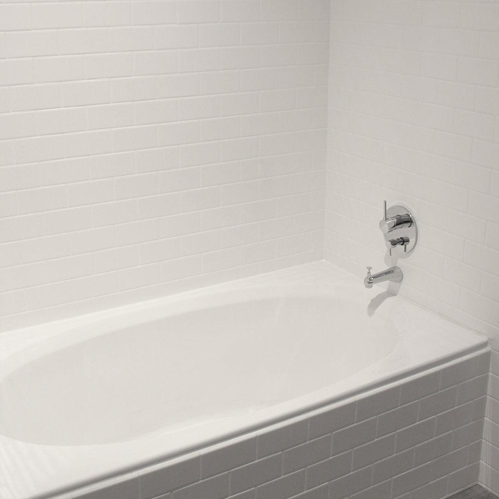 Beau DROP IN BATHTUBS