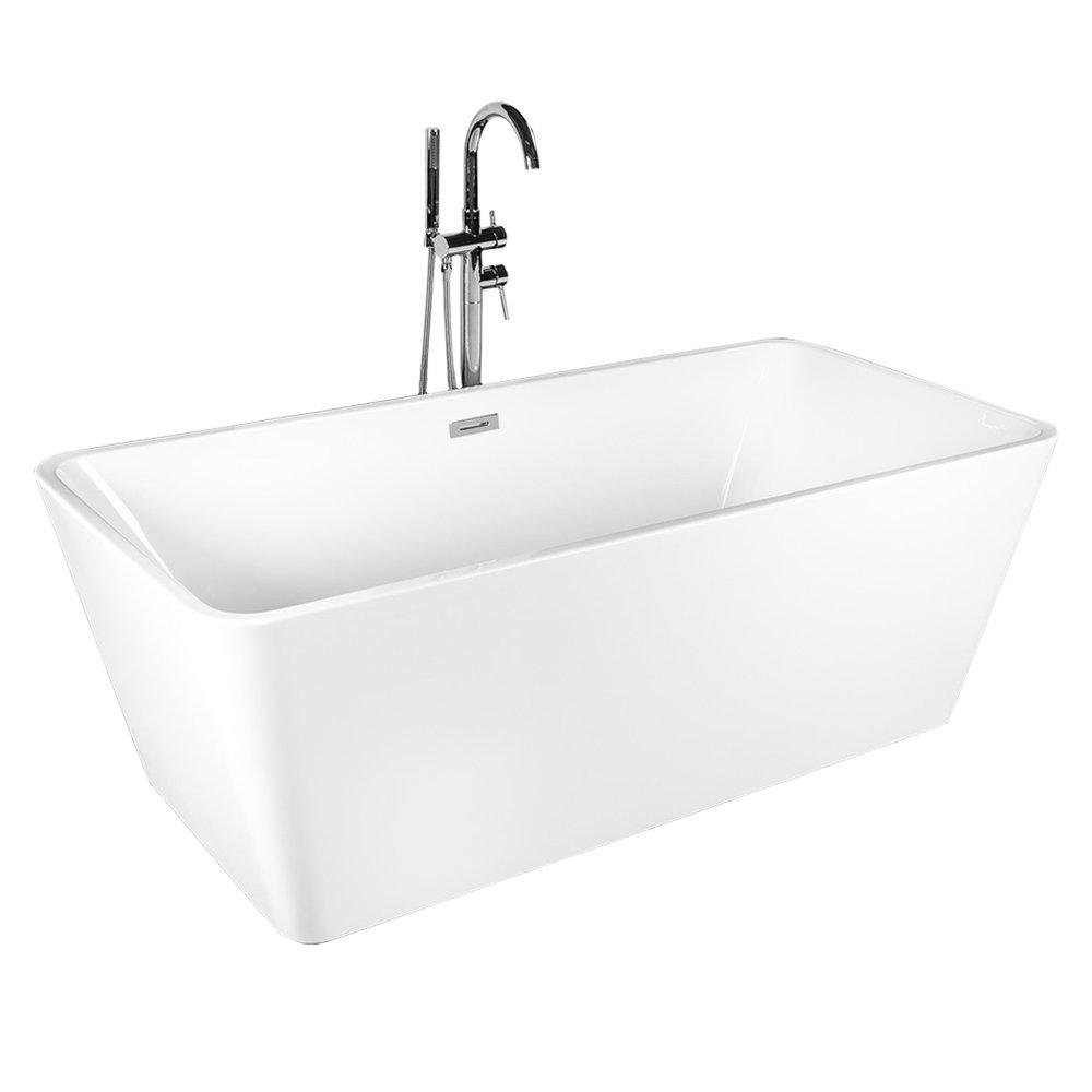 Freestanding Bathtubs — Whitewater