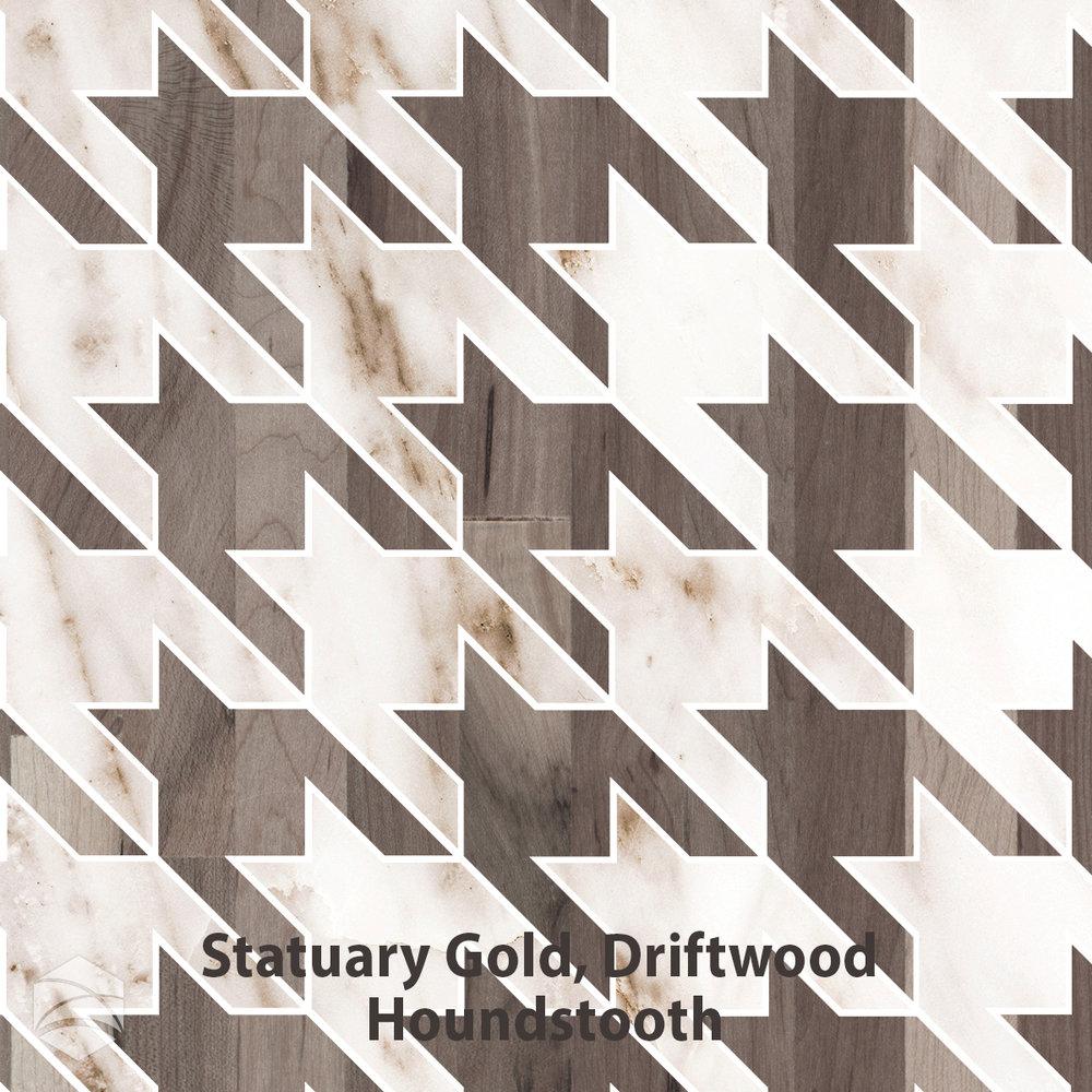 Statuary Gold, Driftwood Houndstooth Lt_V2_12x12.jpg