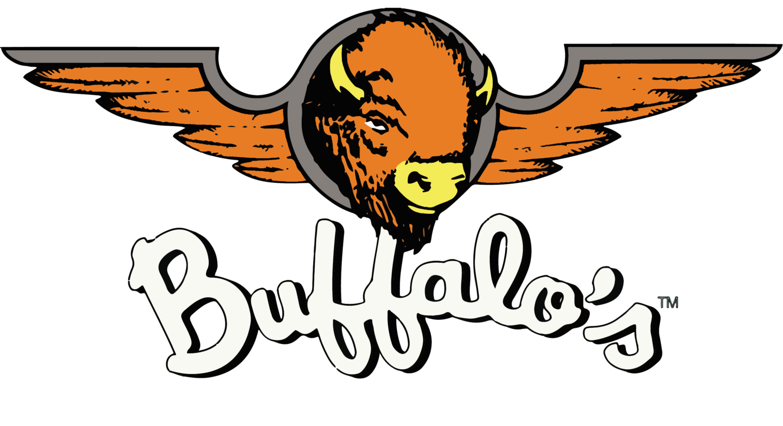 Buffalo's Cafe logo