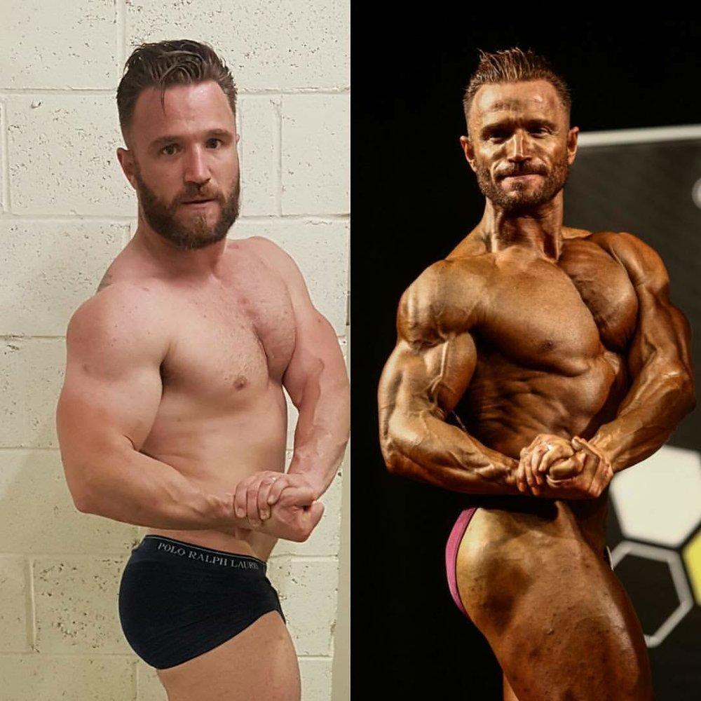 Bodybuilding Gainz