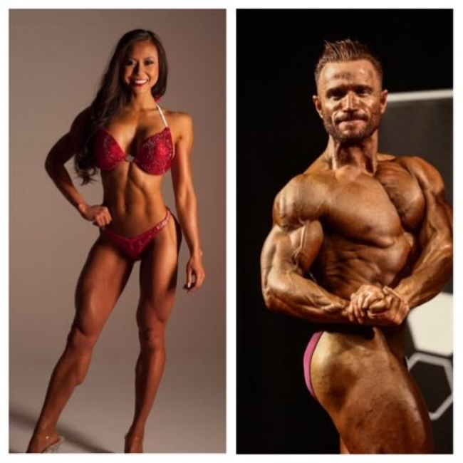 Bodybuilding and Physique Coaching