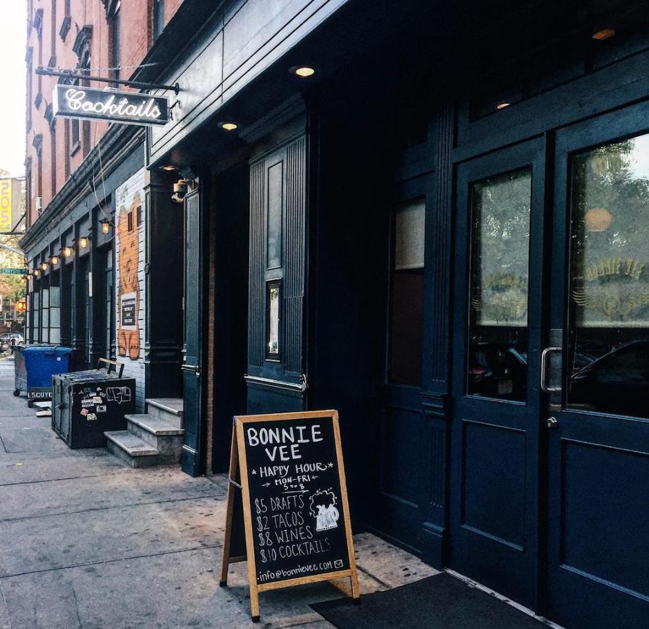BONNIE VEE. - NEW YORK | Lower East Side