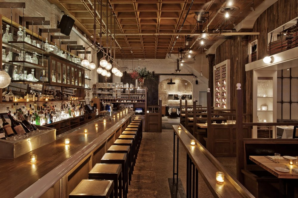 SAXON + PAROLE. - NEW YORK | East Village