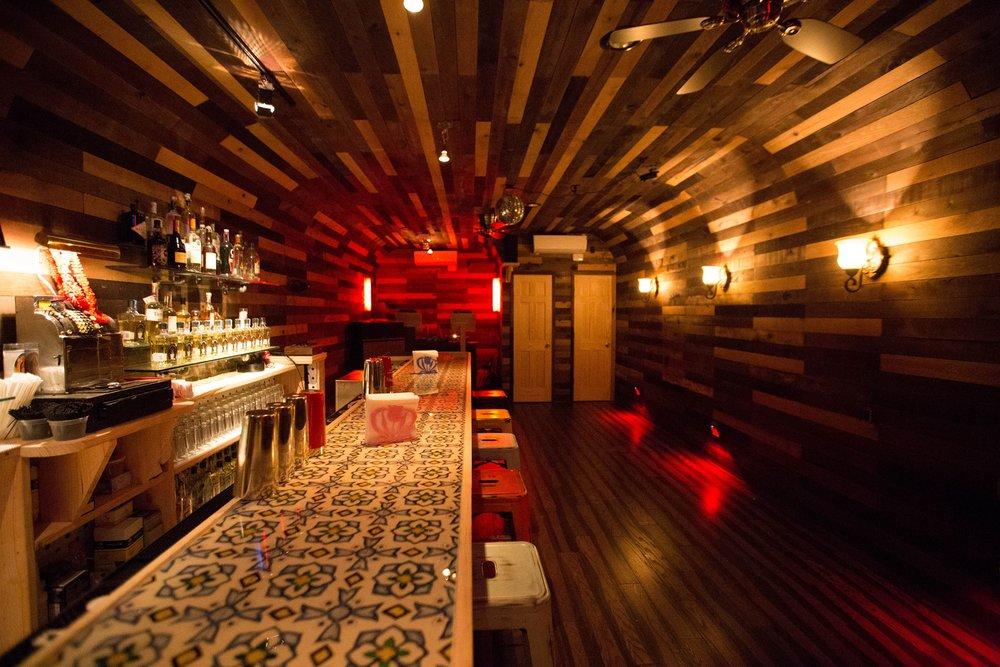 LA MILAGROSA AGAVE BAR & LISTENING ROOM. - NEW YORK | East Williamsburg