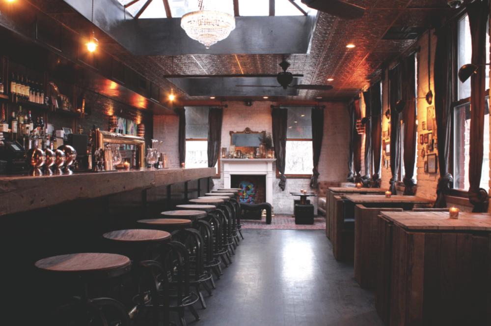 THE GARRET WEST. - NEW YORK | West Village