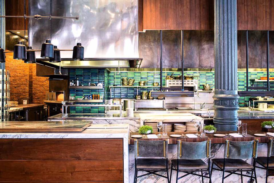 CHEFS CLUB. - NEW YORK | Nolita