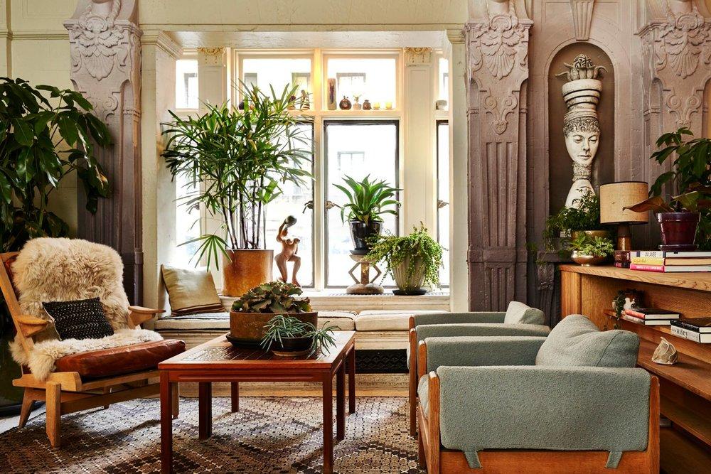 FREEHAND HOTEL. - NEW YORK | Gramercy