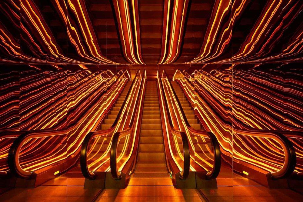 03-PUBLIC Hotel New York City - Escalator Entry - © Nicholas Koenig.jpg