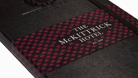 THE HOTEL. - The McKittrick Hotel