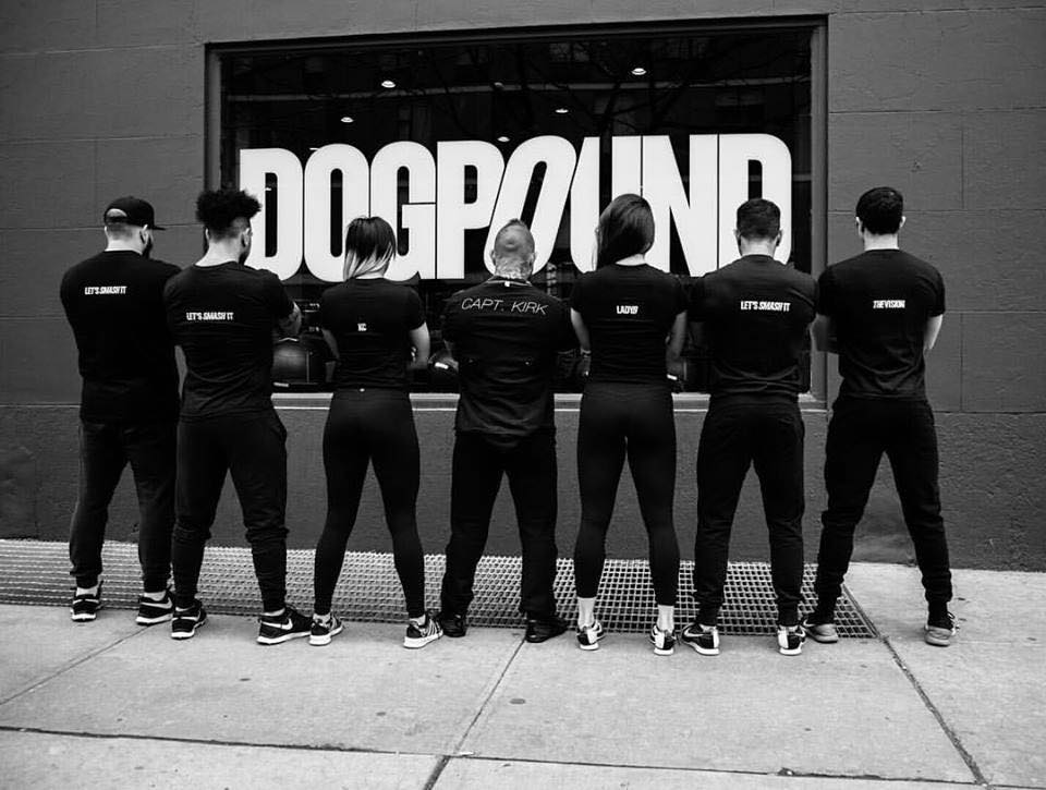 DOGPOUND. - NEW YORK | Tribeca