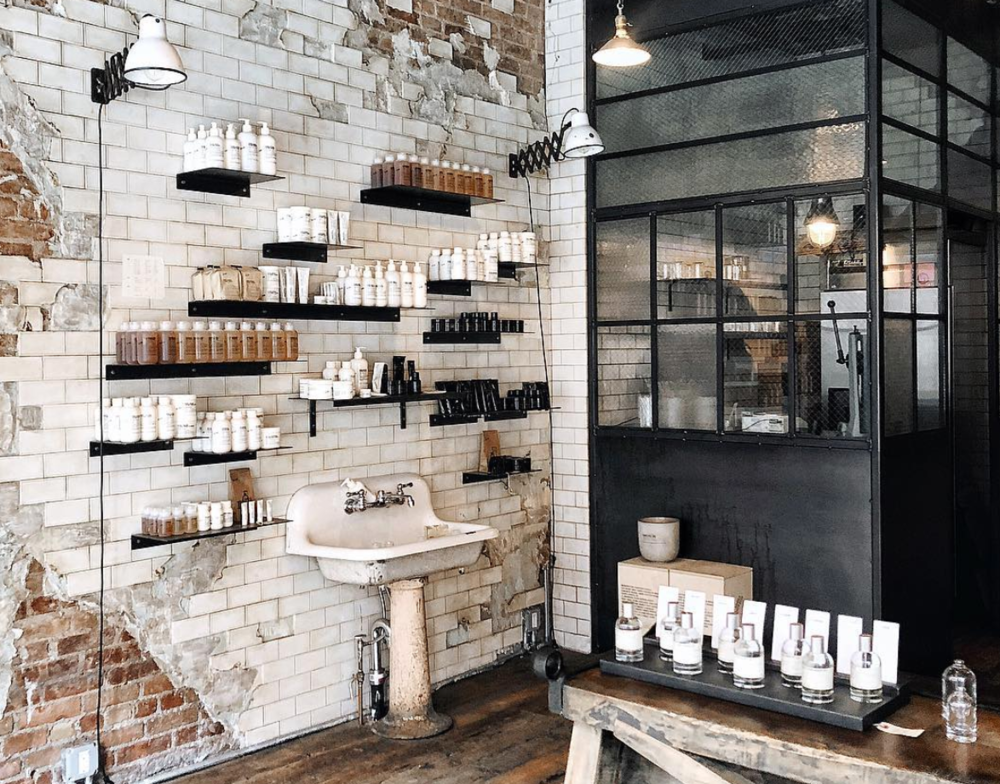 LE LABO. - NEW YORK | Nolita
