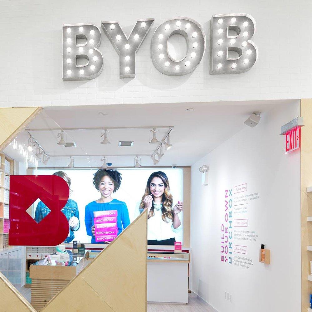 BIRCHBOX. - NEW YORK
