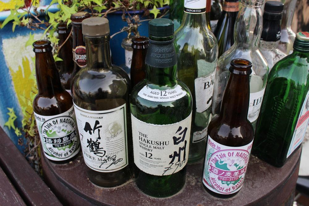 JAPANESE CORNER -