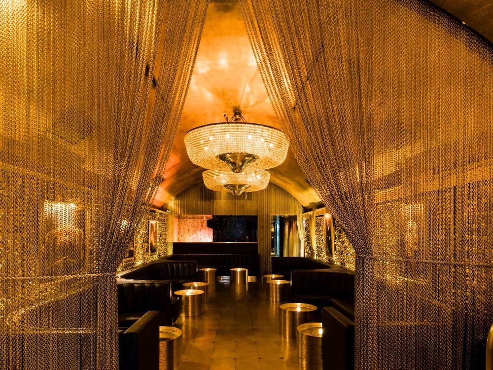 GOLD BAR. - NEW YORK | Noita