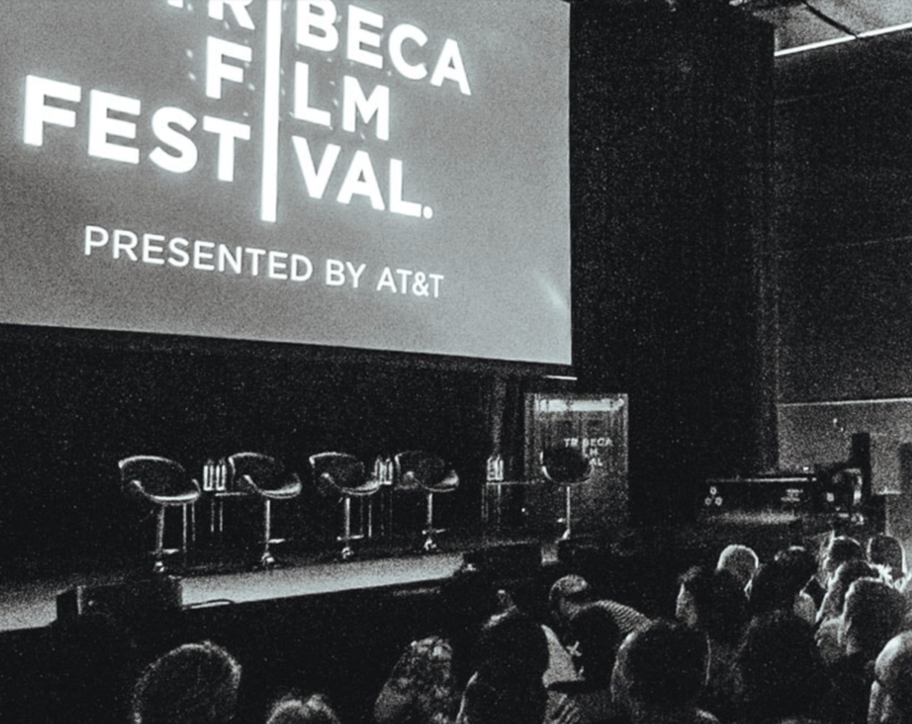 TRIBECA FILM FESTIVAL. - NEW YORK | Tribeca