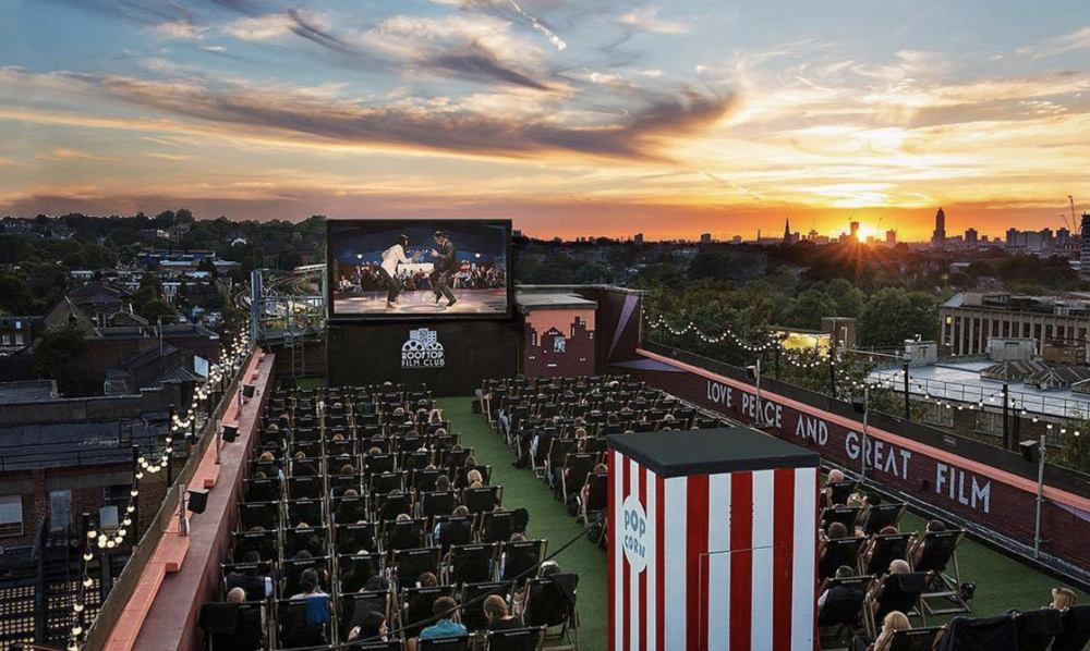 ROOFTOP CINEMA CLUB. - NEW YORK | LONDON | LOS ANGELES | SAN DIEGO