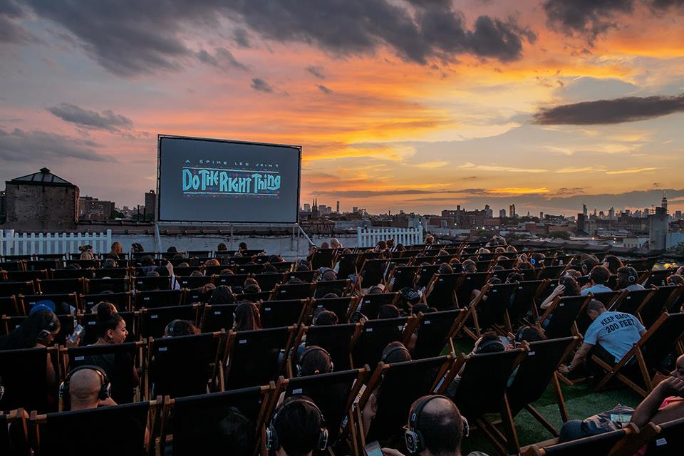 ROOFTOP CINEMA CLUB. - NEW YORK, LOS ANGELES, LONDON, SAN DIEGO