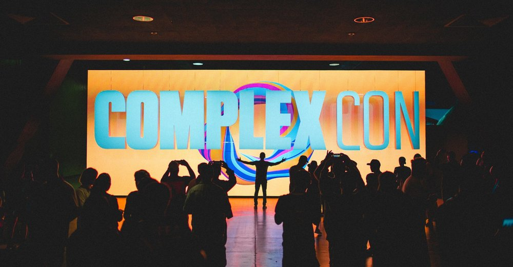 COMPLEX CON. - LONG BEACH | Waterfront
