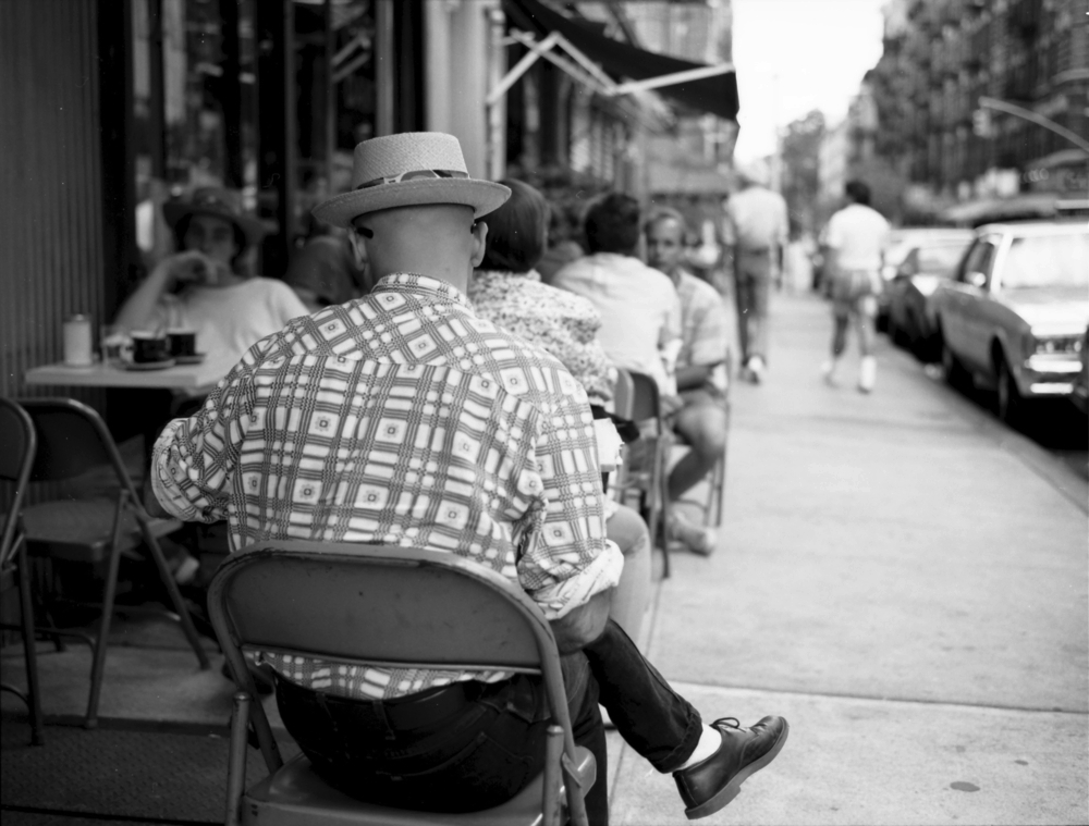 DANTE. - NEW YORK