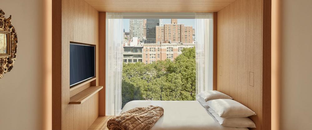 PUBLIC HOTELS. - NEW YORK