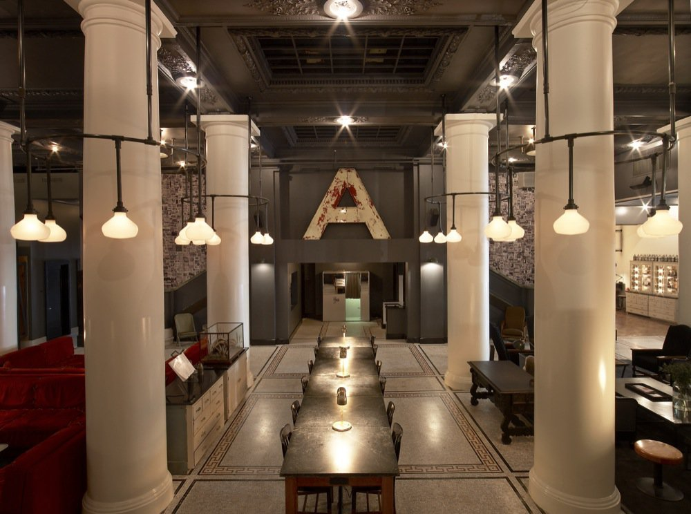 ACE HOTEL. - NEW YORK | Nonad