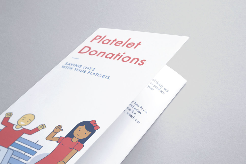 Platelet Donor Campaign